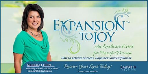 Expansion to Joy - Syracuse, NY