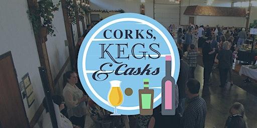 2020 Corks, Kegs & Casks
