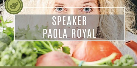 JELLY SOUTH WEST | SPEAKER : PAOLA ROYAL | GROW CAFE tickets