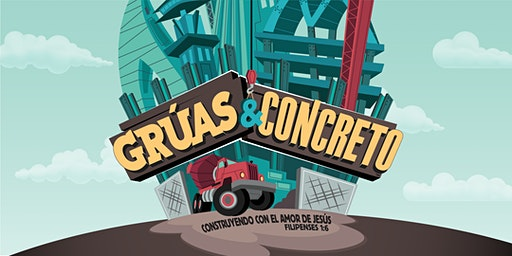 2020 Retiro de VBS - Grúas & Concreto (Ruston)
