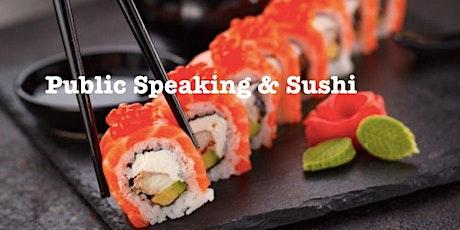 Sushi-Masters: La Social Night di TAF tickets