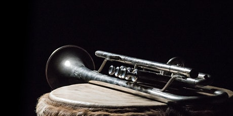 Audições Comentadas de Jazz - Louis Armstrong ingressos