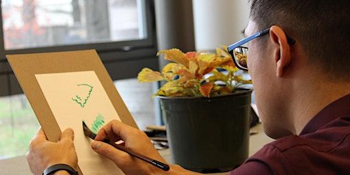 Watercolor Workshop: Tulips