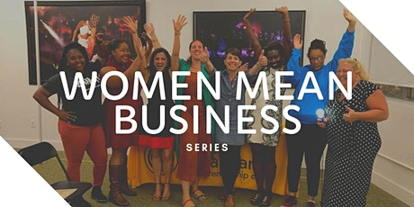 Women Mean Business East Bay: Activate Your Business with LinkedIn tickets