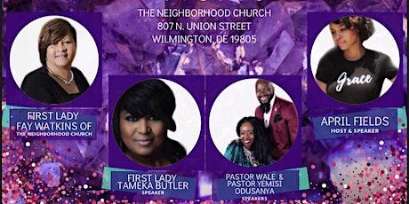 2020 Women of Grace, Faith & Courage Worship Summit tickets