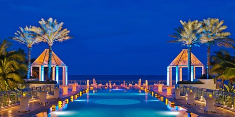 Pritchett Master Agency Pre-Cruise Reception tickets