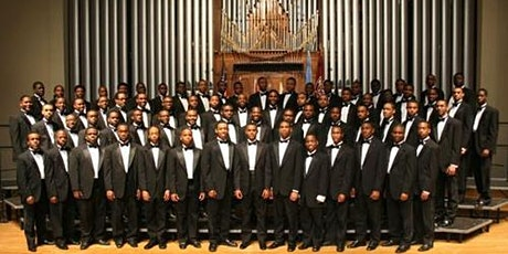 2020 Morehouse College Glee Club in Phila tickets