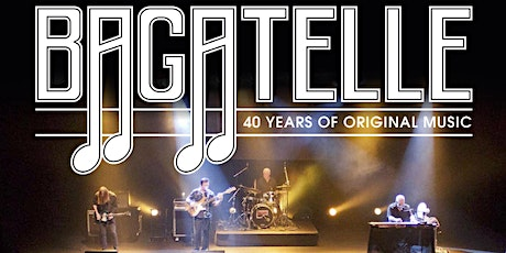 Bagatelle Concert tickets