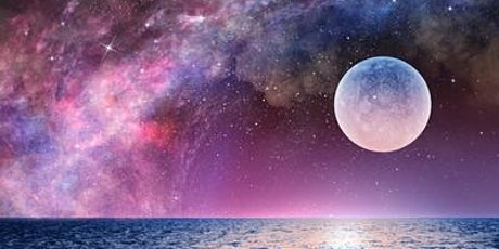 FULL MOON with Transmission Meditation 2020 tickets