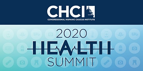 CHCI Health Summit tickets