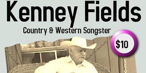 Kenney Fields, Western Songster