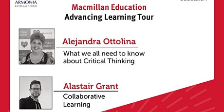 Advancing Learning Tour 2020 in Campana entradas
