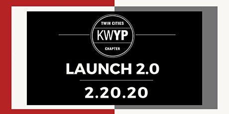 KWYP Twin Cities Launch 2.0! tickets