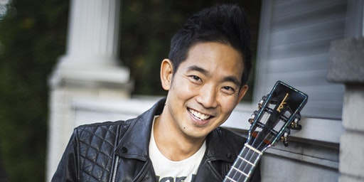 Jake Shimabukuro
