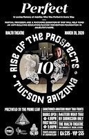 The Prime Leaf Presents: Rise of The Prospects 10
