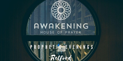 Prophetic Evening