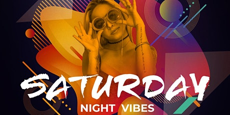 SATURDAY NIGHT VIBES ✘ Jeden Samstag ✘ LIV. ONE Tickets