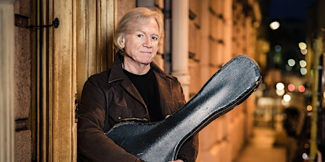 Justin Hayward - NEW DATE - tickets