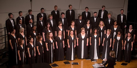Spring Choral Concert tickets