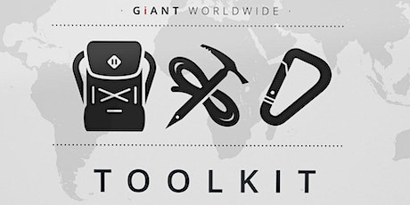 GiANT Leadership Toolkit Sessions tickets