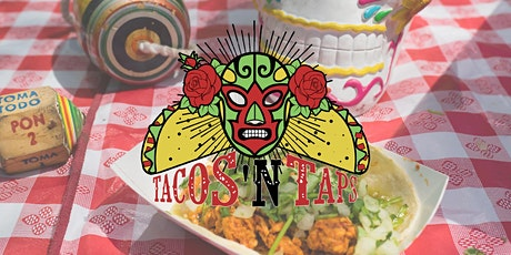 Tacos N Taps Festival - DC tickets