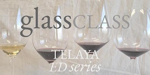3/18 Telaya Ed - the glass class