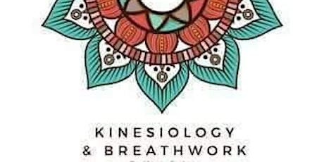 Wednesday breathwork Session: 19 February 2019  tickets