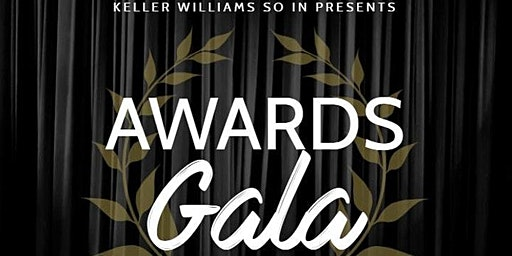 Keller Williams Realty Consultants Awards Gala