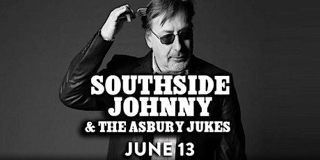 Southside Johnny & The Asbury Jukes tickets
