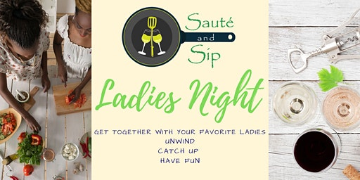 Ladies Night - Copy Cat Soups