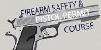 Enhanced Pistol Permit