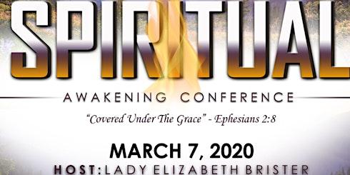 Spiritual Awakening Conference 2020