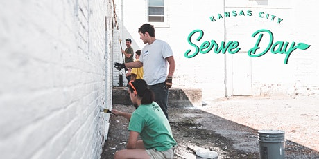 KC Serve Day 2020 tickets