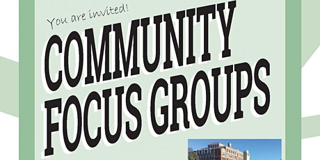 Westport Commons Farm Community Focus Groups tickets