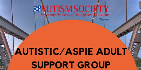 Feb 2020 Autistic/Aspie Adult Support Group tickets