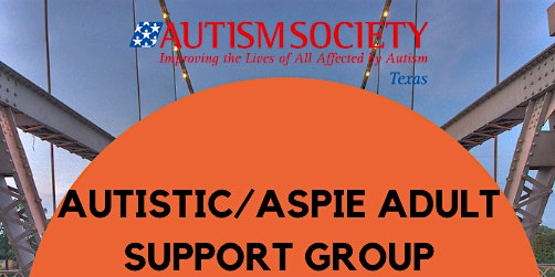 Feb 2020 Autistic/Aspie Adult Support Group