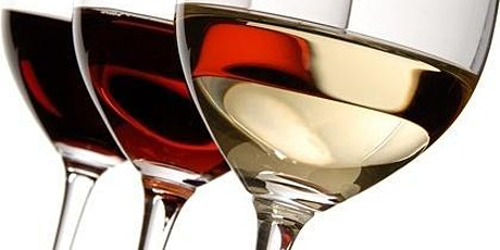 Frederick Pride 2020 Wine Tasting (Rescheduled) tickets