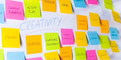 Design Thinking Workshop @Art&Design tickets