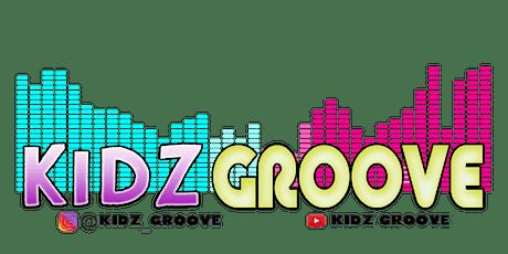 Kidz Groove Open Dance Workshop & Audition! tickets