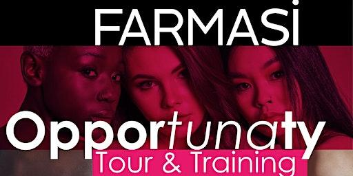 FARMASI TOUR