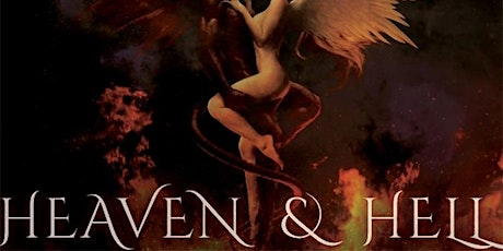 Heaven and Hell Hoboken Halloween at Madd Hatter tickets