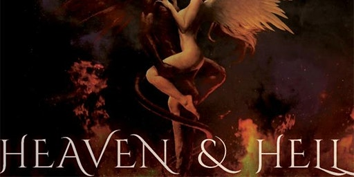 Heaven and Hell Hoboken Halloween at Madd Hatter