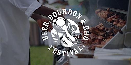 Beer, Bourbon & BBQ Festival - Atlanta