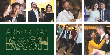 Arbor Day Bash: Celebrating the 2020 Canopy Awards tickets