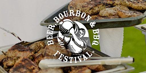 Beer, Bourbon & BBQ Festival - Charlotte