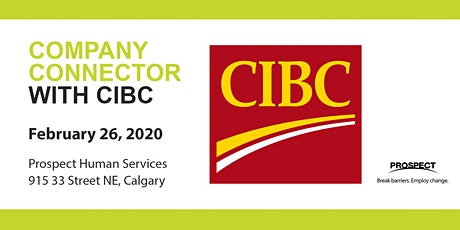 CIBC Inclusive Hiring Event tickets