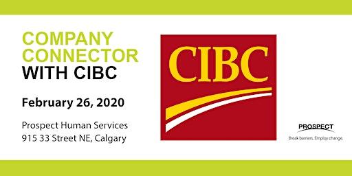 CIBC Inclusive Hiring Event