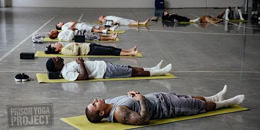 Introduction to Prison Yoga Project - Albuquerque, NM
