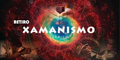 Retiro Xamânismo Cósmico - Ancestralidade, Natureza e Medicinas