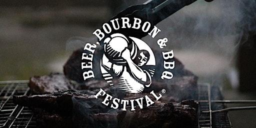 Beer, Bourbon & BBQ Festival - Wilmington